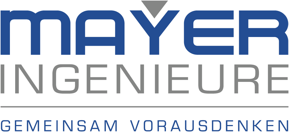 Mayer Ingenieure Logo